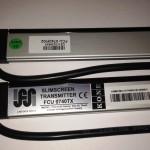 KONE kurtyna świetlna Slimscreen Transmitter FCU 0740 (KM50074560)