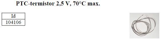 termistor